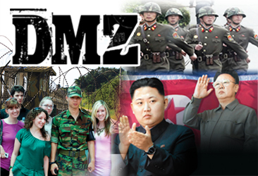 dmz tour special offer